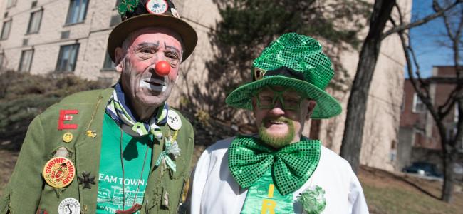 PHOTOS: Scranton St. Patrick's Parade, 03/12/16