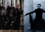 Slipknot and Marilyn Manson take over Giant Center in Hershey on July 10