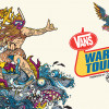 2016 Vans Warped Tour Lineup Announced With Old School Bands Comes To Scranton July 11