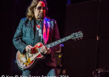 CONCERT REVIEW: Even before hospitalization, Ace Frehley flawlessly rocks Wilkes-Barre show