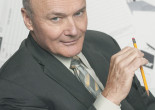 'The Office' star Creed Bratton brings music and comedy to Kirby Center in Wilkes-Barre on March 21