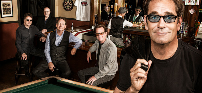It's hip to see Huey Lewis & The News at the Sands Bethlehem Event Center on July 21