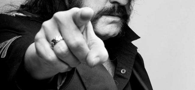 BUT I DIGRESS: Motörhead, Kimberley Locke, Thin Lizzy – it's all just music to me