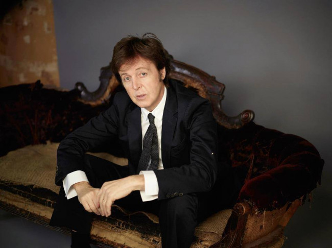 Paul McCartney performs in Hershey for first time ever at Hersheypark Stadium on July 19