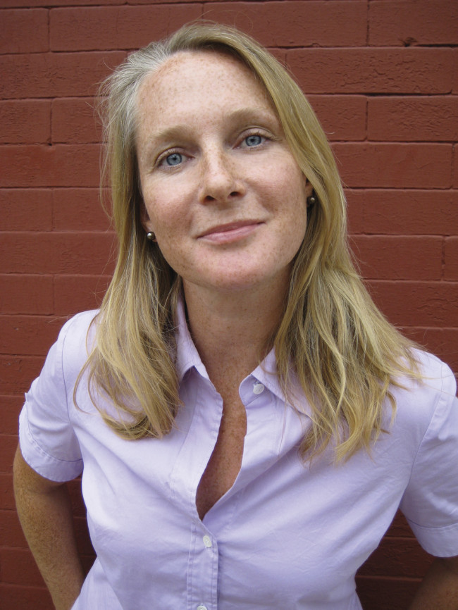 'Orange is the New Black' author Piper Kerman speaking for free at Scranton Cultural Center on July 19