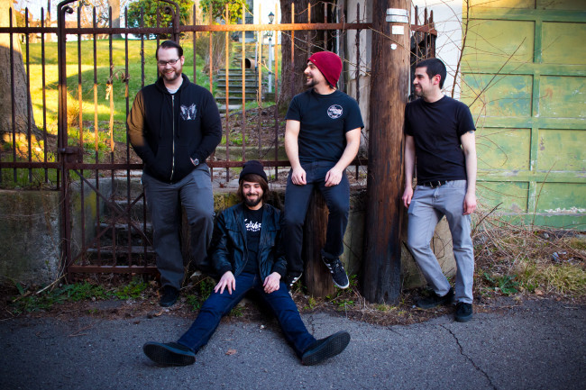 YOU SHOULD BE LISTENING TO: Scranton alternative punk band Black Hole Heart