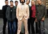 Counting Crows and Rob Thomas of Matchbox Twenty perform at Sands Bethlehem Event Center on Aug. 18