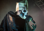 PHOTOS: Ghost and The Shrine at Sherman Theater in Stroudsburg, 04/14/16