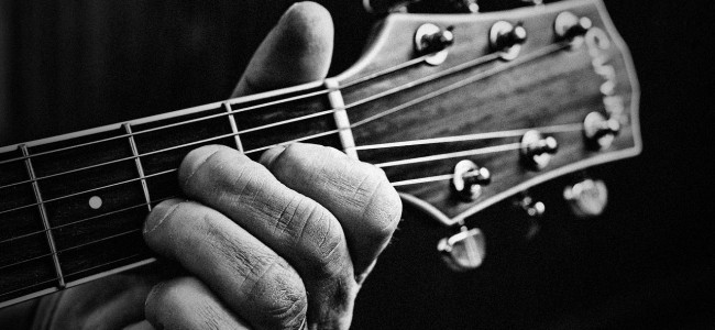 THE REAL GIG: A great songwriter knows the storyteller is the story