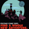 Pocono Comic Expo bringing pop culture to Shawnee Inn and Golf Resort on April 23