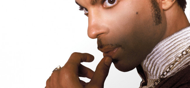 THE REAL GIG: Learn from Prince and don't belabor creativity – work fast and often