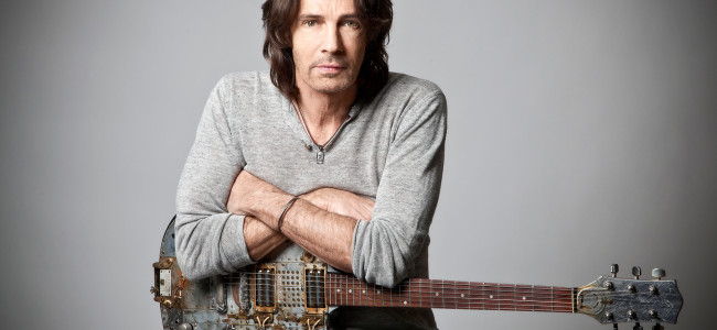 Rick Springfield and Night Ranger perform at Sands Bethlehem Event Center on Aug. 19