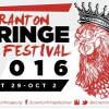 Scranton Fringe Festival accepting original short films for 2016 festival, due May 1