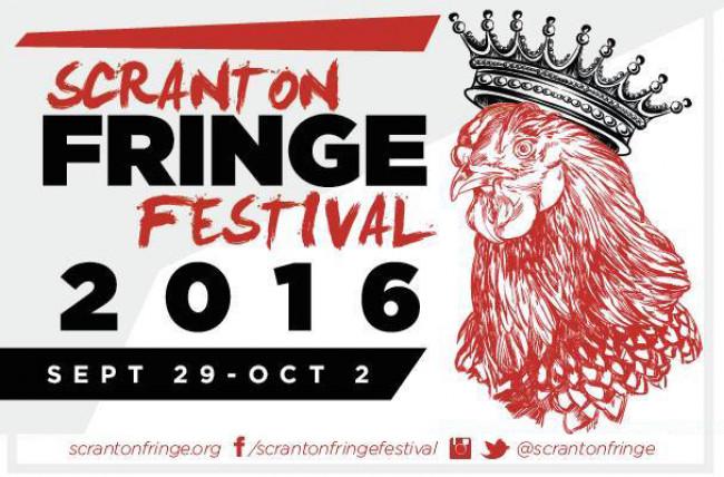 Scranton Fringe Festival accepting original short films for 2016 festival, due May 1