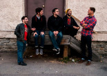 EXCLUSIVE: Fan gets Scranton band Those Clever Foxes to reunite for all-day music fest on April 30 in Wilkes-Barre