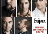 Beatles tribute The Fab Faux come together at Kirby Center in Wilkes-Barre on Sept. 10