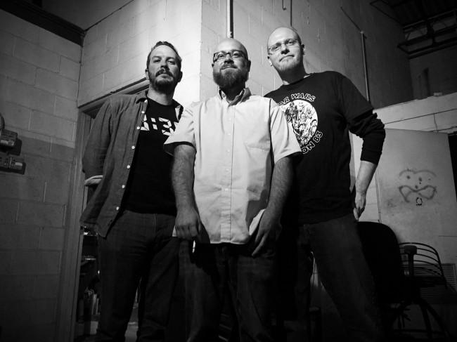 NEPA SCENE PODCAST: Managing bluegrass band Cabinet and organizing the Susquehanna Breakdown festival