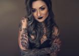 VIDEO: Kingston tattoo artist Ryan Ashley Malarkey competing in Season 8 of 'Ink Master'