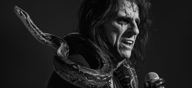 PHOTOS: Alice Cooper at the F.M. Kirby Center in Wilkes-Barre, 05/13/16
