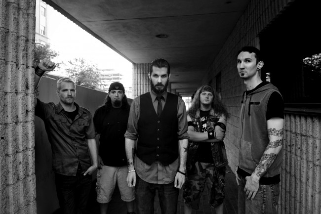 YOU SHOULD BE LISTENING TO: Scranton hard rock/metal band Behind the Grey