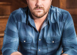 Country stars Chris Young, Dustin Lynch, and Cassadee Pope perform at  Mohegan Sun Arena in Wilkes-Barre Dec. 3