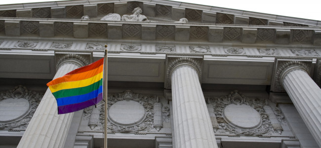 LIVING YOUR TRUTH: Religious bigotry is preventing passage of Pennsylvania Fairness Act
