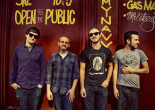 The Menzingers return to Scranton for outdoor concert at The Vault Tap & Kitchen on June 18