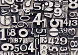 THE REAL GIG: Numbers aren't always fun, but they can be essential to creativity