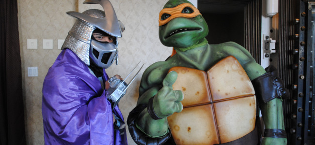 Scranton Comic Con is back for spring edition at the Radisson Hotel on May 15