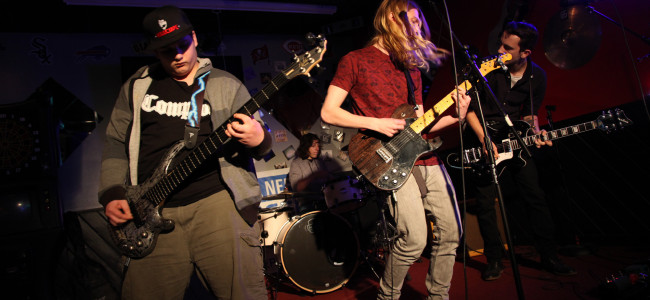PHOTOS: NEPA Scene's Got Talent, Week 9, 04/26/16