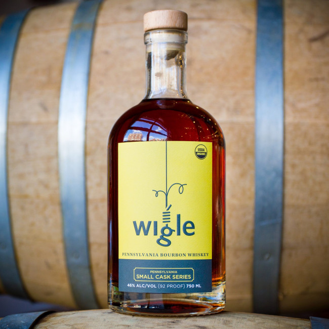 Sample Pittsburgh's Wigle Whiskey and learn the drink's Pennsylvania history on June 24 in Scranton