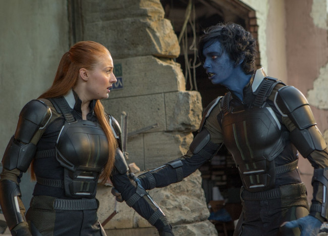 MOVIE REVIEW: It's not the end of the world – 'X-Men: Apocalypse' is better than critics say