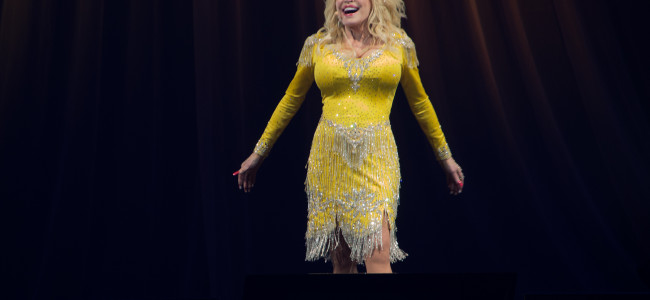 CONCERT REVIEW: Dolly Parton proves she's simply the best in 'Pure & Simple' Wilkes-Barre show