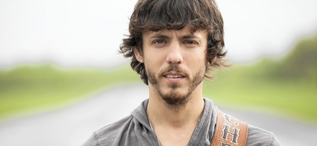 Rising country star Chris Janson plays Penn's Peak in Jim Thorpe on Dec. 17