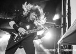 PHOTOS: Rock'N Derby, Day 3 – Shinedown, Megadeth, Coheed and Cambria, Sixx:A.M., and more, 05/22/16
