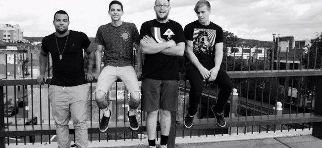 YOU SHOULD BE LISTENING TO: Scranton pop punk band GlowNovember