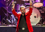 CONCERT REVIEW: When we need it most, Ringo Starr brings 'peace and love' to Wilkes-Barre
