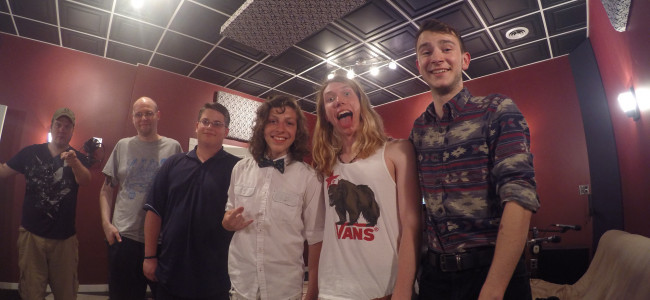 NEPA SCENE PODCAST: Up-and-coming teenage rock band The Tellerz