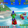 TURN TO CHANNEL 3: 'Wave Race 64' made an early splash on the N64 that stuck with fans
