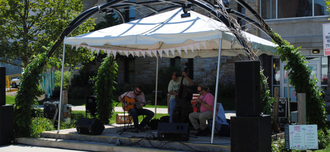 4th annual Arts on the Square set for July 30 in Scranton, NEPA Scene hosts local music stage