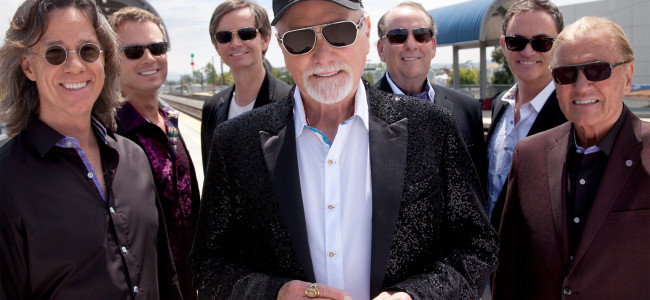 CONCERT REVIEW: Beach Boys 'Do It Again' with seamless summertime set at Bethel Woods