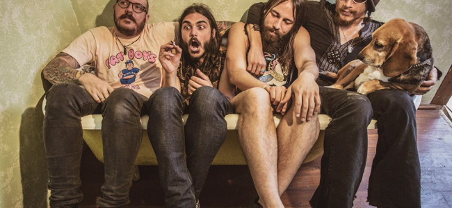 STREAMING: Pottsville's Crobot is 'Not for Sale,' making their own luck with new single