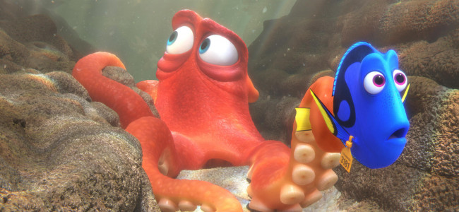 MOVIE REVIEW: 'Finding Dory' is a serviceable sequel, but forgets its message