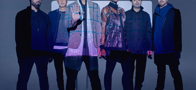 With new album, Fitz and the Tantrums come to Sherman Theater in Stroudsburg on Feb. 16, 2020