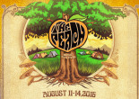 Full Peach Music Festival lineup announced, adds Gov't Mule, Cabinet, Blackberry Smoke, Railroad Earth, and more