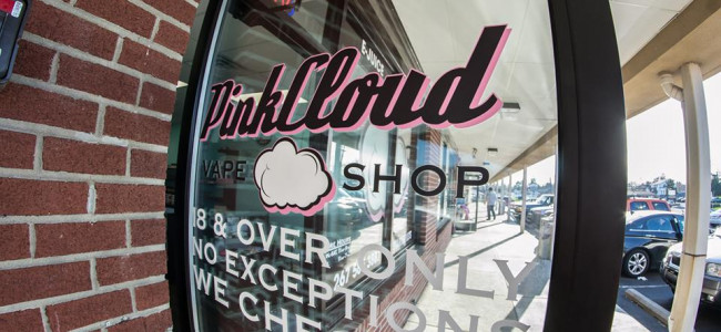 PUTTING IN WORK: Talking startup businesses and marketing with Pink Cloud Vape Shop