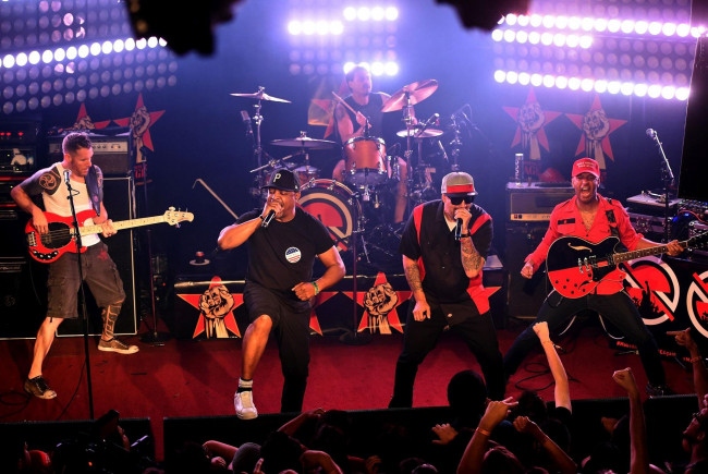 Prophets of Rage announce first national tour, playing Philly, Jersey, and New York in August