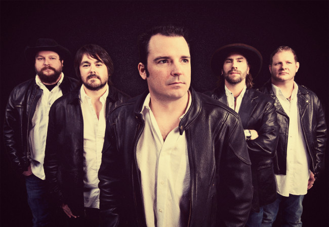 Texas country band Reckless Kelly plays Kirby Center in Wilkes-Barre on Oct. 27