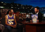 EXCLUSIVE: Scranton illustrator worked on new album artwork for Snoop Dogg, featured on 'Jimmy Kimmel Live'