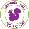 Squirrel Girls Tech Camp teaches young girls new technology in NEPA in July and August